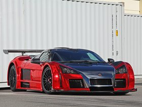 Ver foto 12 de Gumpert Apollo S 2M Designs Ironcar 2014