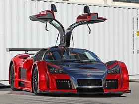 Ver foto 11 de Gumpert Apollo S 2M Designs Ironcar 2014