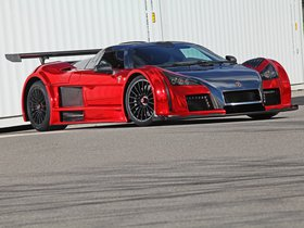 Ver foto 10 de Gumpert Apollo S 2M Designs Ironcar 2014