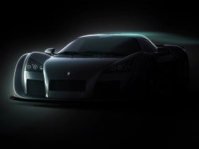Ver foto 5 de Gumpert Apollo Speed 2009