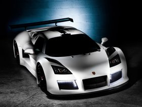 Fotos de Gumpert Apollo Sport 2010