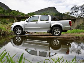 Ver foto 3 de GWM Steed 5E Double Cab 2014