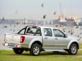 Ver foto 9 de GWM Steed 5E Double Cab 2014