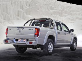 Ver foto 4 de GWM Steed 6 Double Cab 2014