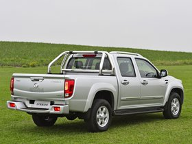 Ver foto 3 de GWM Steed 6 Double Cab 2014