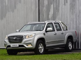 Ver foto 2 de GWM Steed 6 Double Cab 2014