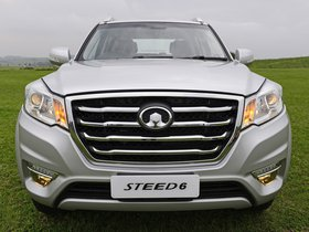 Ver foto 1 de GWM Steed 6 Double Cab 2014