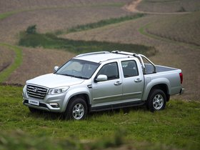 Ver foto 9 de GWM Steed 6 Double Cab 2014