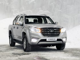 Ver foto 8 de GWM Steed 6 Double Cab 2014