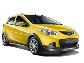 Fotos de Haima 2 Csport