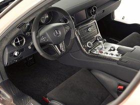 Ver foto 8 de Mercedes hamann Hawk 2011