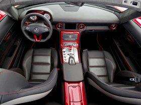 Ver foto 15 de Hamann Mercedes AMG SLS Hawk Roadster 2012