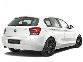 Ver foto 7 de Hamann BMW Serie 1 5 puertas F20 2011