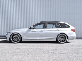 Ver foto 3 de BMW Hamann Serie 3 Touring F31  2012