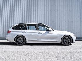 Ver foto 2 de BMW Hamann Serie 3 Touring F31  2012