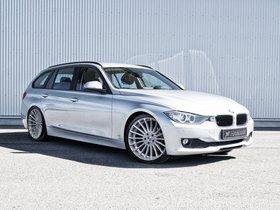 Fotos de BMW Hamann Serie 3 Touring F31  2012