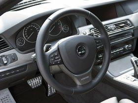 Ver foto 16 de BMW 5-Series F10 hamann 2010