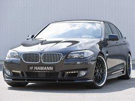 Ver foto 6 de BMW 5-Series F10 hamann 2010