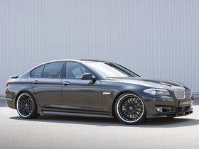 Ver foto 5 de BMW 5-Series F10 hamann 2010