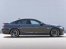 Ver foto 4 de BMW 5-Series F10 hamann 2010