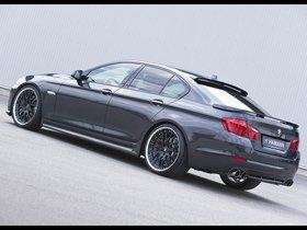Ver foto 14 de BMW 5-Series F10 hamann 2010