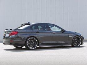 Ver foto 11 de BMW 5-Series F10 hamann 2010