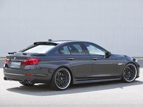 Ver foto 10 de BMW 5-Series F10 hamann 2010