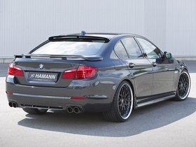 Ver foto 9 de BMW 5-Series F10 hamann 2010