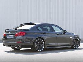 Ver foto 8 de BMW 5-Series F10 hamann 2010