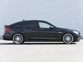 Ver foto 12 de BMW Hamann Serie 5 Gran Turismo 2010