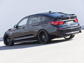 Ver foto 3 de BMW Hamann Serie 5 Gran Turismo 2010