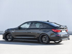 Ver foto 2 de BMW Hamann Serie 5 Gran Turismo 2010