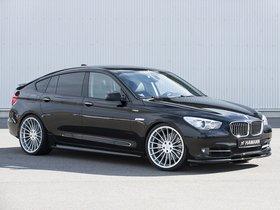 Ver foto 11 de BMW Hamann Serie 5 Gran Turismo 2010