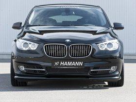 Ver foto 10 de BMW Hamann Serie 5 Gran Turismo 2010