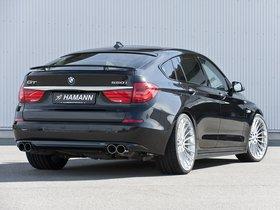 Ver foto 8 de BMW Hamann Serie 5 Gran Turismo 2010