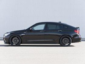 Ver foto 6 de BMW Hamann Serie 5 Gran Turismo 2010