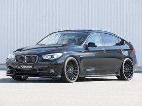Ver foto 4 de BMW Hamann Serie 5 Gran Turismo 2010