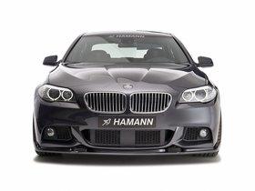 Ver foto 10 de BMW 5-Series M Technik F10 hamman 2011