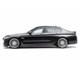 Ver foto 6 de BMW 5-Series M Technik F10 hamman 2011