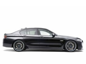Ver foto 5 de BMW 5-Series M Technik F10 hamman 2011