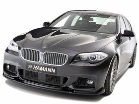 Ver foto 3 de BMW 5-Series M Technik F10 hamman 2011