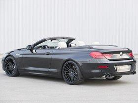 Ver foto 14 de BMW Hamann Serie 6 Cabrio F12 2011