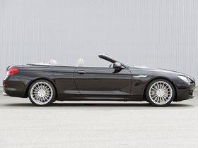 Ver foto 12 de BMW Hamann Serie 6 Cabrio F12 2011