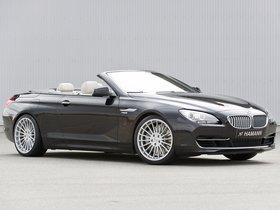 Ver foto 11 de BMW Hamann Serie 6 Cabrio F12 2011