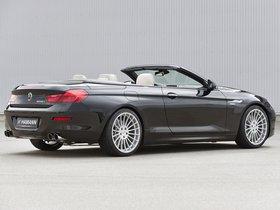 Ver foto 9 de BMW Hamann Serie 6 Cabrio F12 2011