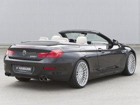Ver foto 8 de BMW Hamann Serie 6 Cabrio F12 2011