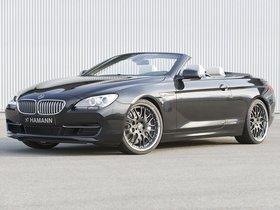 Ver foto 23 de BMW Hamann Serie 6 Cabrio F12 2011