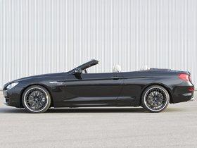 Ver foto 22 de BMW Hamann Serie 6 Cabrio F12 2011