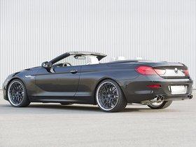 Ver foto 20 de BMW Hamann Serie 6 Cabrio F12 2011