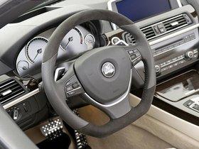 Ver foto 9 de BMW Hamann Serie 6 Cabrio F13 2011